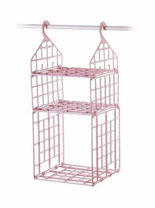 Foldable Hanging Storage Rack