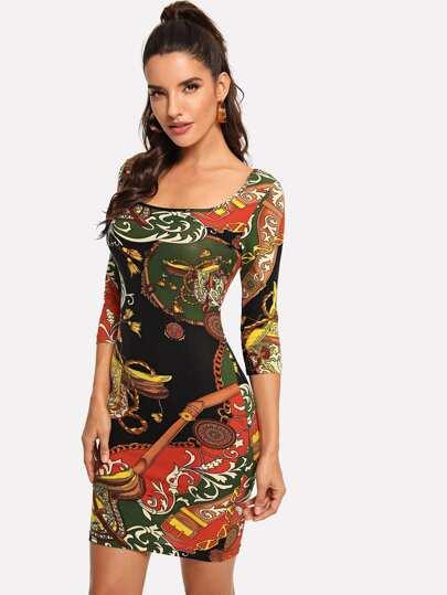 b9e658a27495 Women's Dresses, Trendy Fashion Dresses   SHEIN