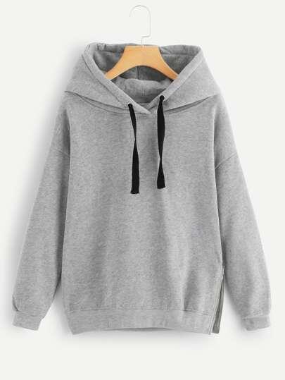 b4768402316 Sweatshirts, Shop Sweatshirts Online | SHEIN IN