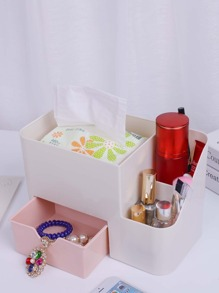 Multifunction Storage Box