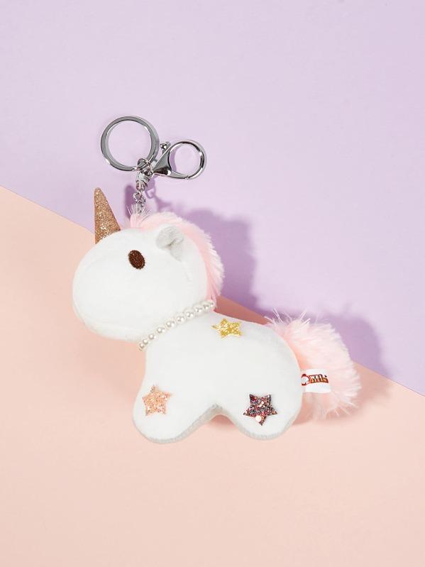 144d26d146 Unicorn Shaped Bag Accessory | SHEIN IN