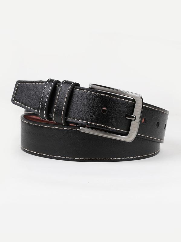 40812b5ae Cheap Men Plain Metal Buckle Belt for sale Australia