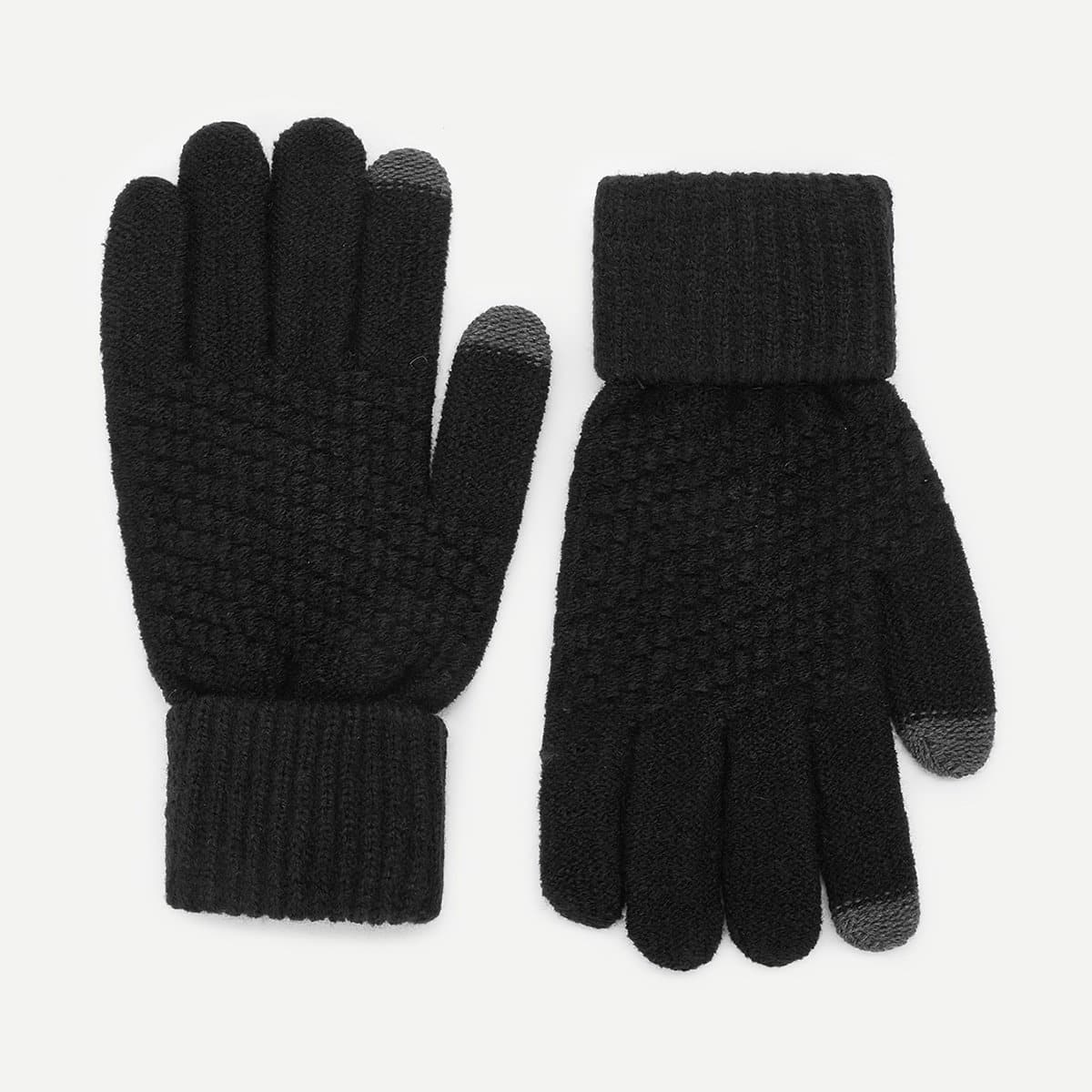 Einfache Handschuhe