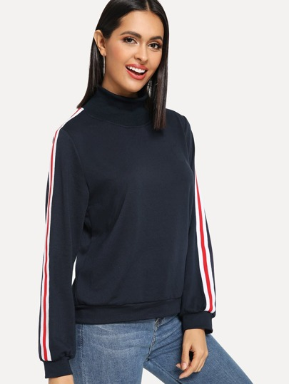 40b8d8ca Sweatshirts, Shop Sweatshirts Online | SHEIN IN