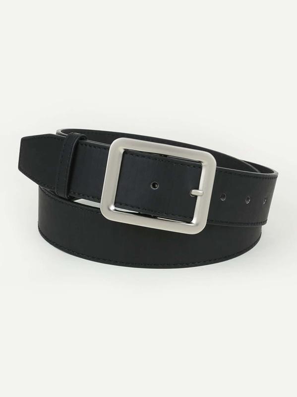 589a79659 Cheap Men Square Buckle Belt for sale Australia