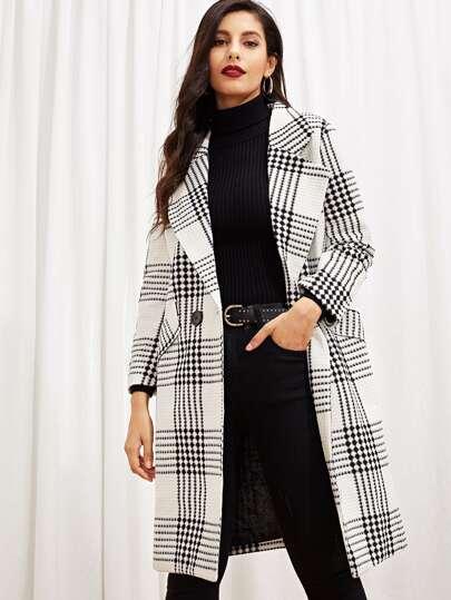 d86e0e7bcb5a1 Outerwear | Outerwear Online | SHEIN