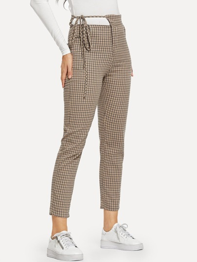 ccf0f1fc3f Women's Pants | Women's Trousers | SHEIN IN
