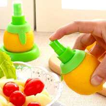 Lemon Juice Squeeze Sprayer 3pcs