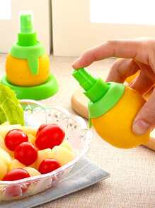 Lemon Juice Squeeze Sprayer 3pcs