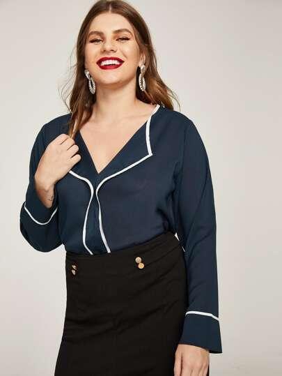 037784e24caa Women's Trendy Plus Size Clothing | SHEIN