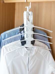 Multifunctional Foldable Wide Hanger