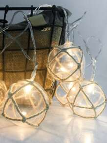 20pcs Bulb String Light 12v