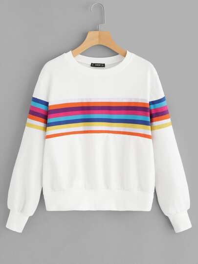 9c64ca33 Women's Sweatshirts & Hoodies | SHEIN UK