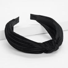 Knot Plain Headband