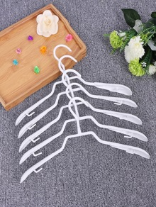 Solid Iron Hanger 5pcs