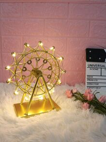 Ferris Wheel With 2M String Light 12V