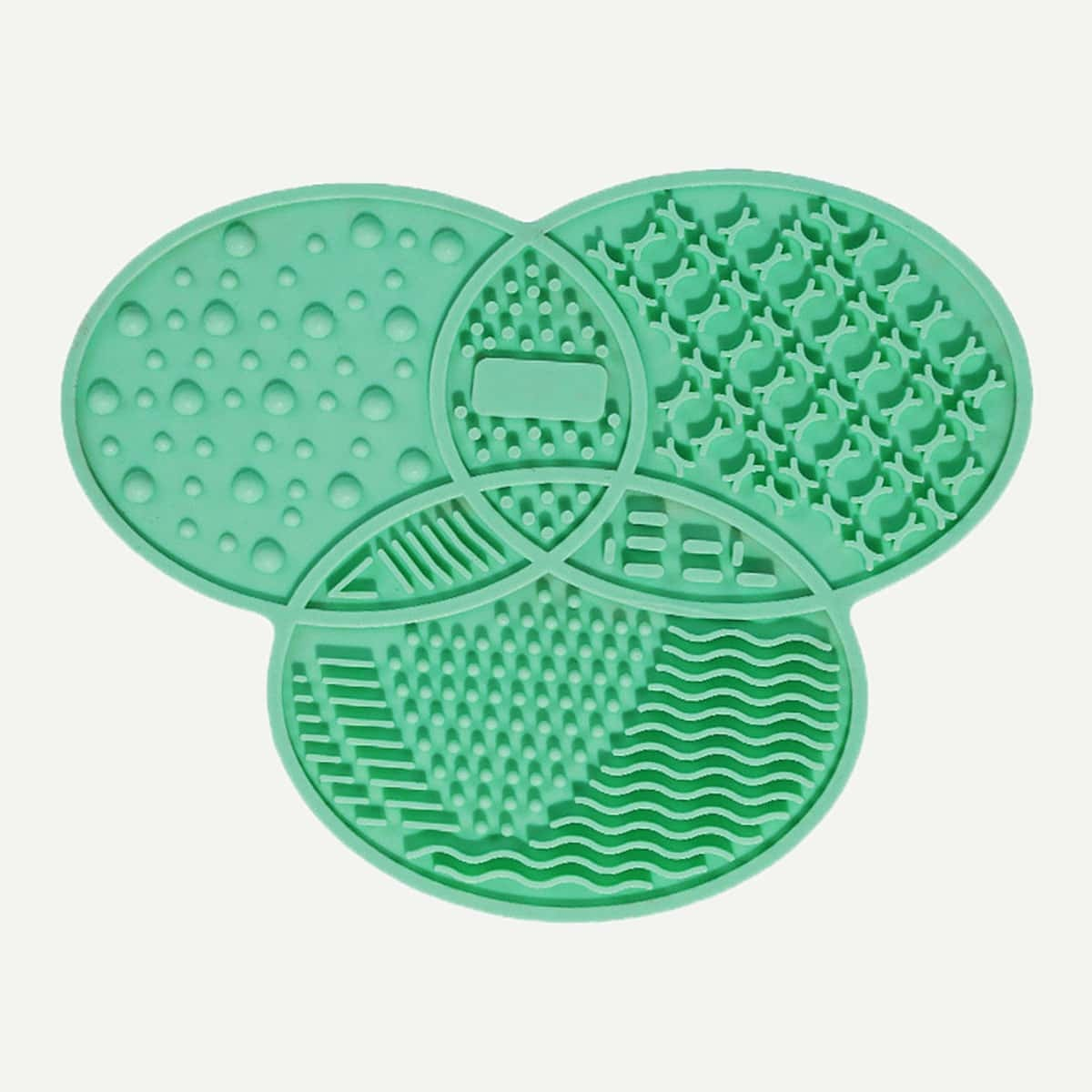 Makeup Brush Cleaning Pad