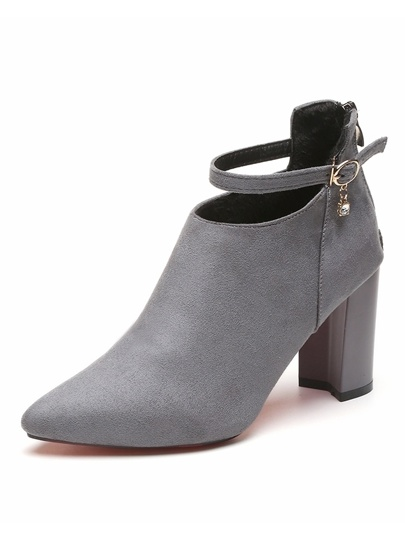 768de7fb43 Boots, Shop Boots Online | SHEIN IN