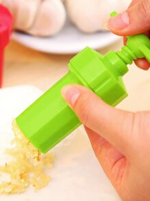 Multifunction Garlic Press Pounder