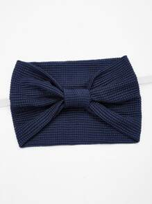Plain Knot Headband