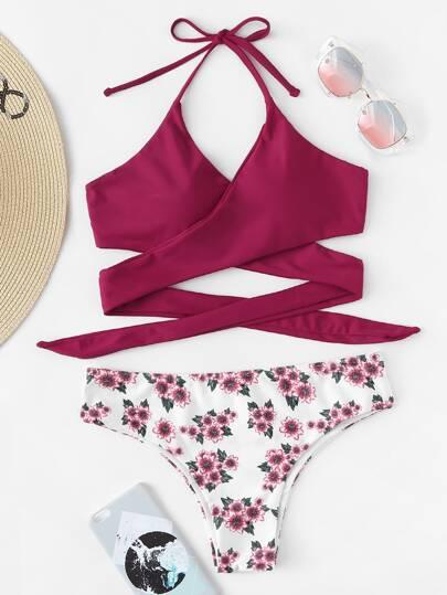 1714552b01 Swimwear & Beachwear for Women   SHEIN IN