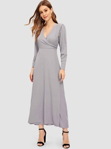 a96a47e8c05 Grey Dresses EmmaCloth-Women Fast Online