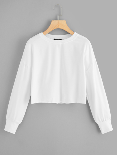 d220f41d1334c6 Sweatshirts | Sweatshirts Online | SHEIN