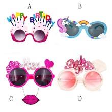 Party Decorative Glasses