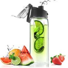 Fruit Infuser Water Bottle 800ML