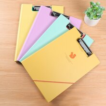 Random Colored Bandage Document File Folder 1pc