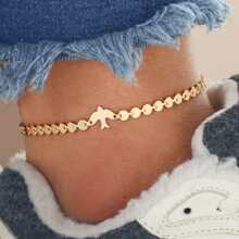 INOpets.com Anything for Pets Parents & Their Pets Bird Detail Anklet