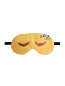 Emoji Eye Patch