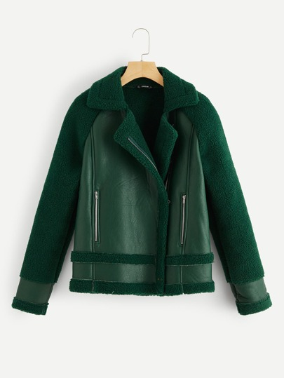 8955ec852 Women's Coats   Spring & Summer Jackets for Women   SHEIN IN