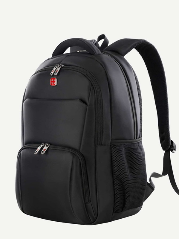 Men Waterproof Multi Functional Backpack