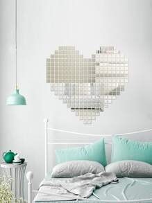 DIY Wall Sticker 100pcs