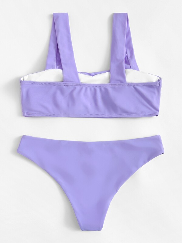 1f4f4f268753 Square Neck Top With Hipster Cheeky Bikini