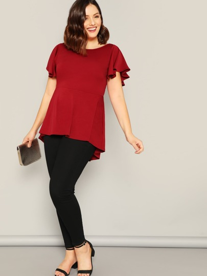 f5967e4105 Women's Trendy Plus Size Clothing | SHEIN
