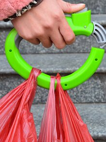 Grocery Bag Holder Handle 1pc