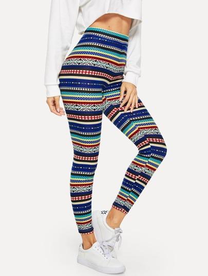 6e34bed6b7f81 Leggings, Shop Leggings Online | SHEIN IN