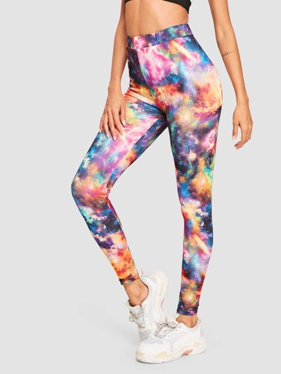 02bfda5e07d83 Leggings, Shop Leggings Online | SHEIN IN