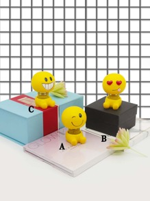 Emoji Decorative Object 1pc