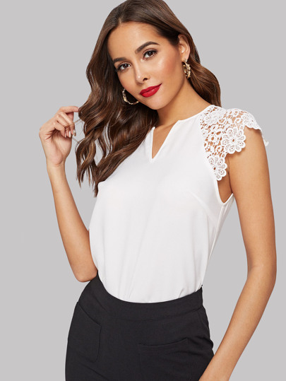 bf2079f4e322 Women's Tops, Blouses, Bodysuits, T-shirts & Vests | SHEIN UK