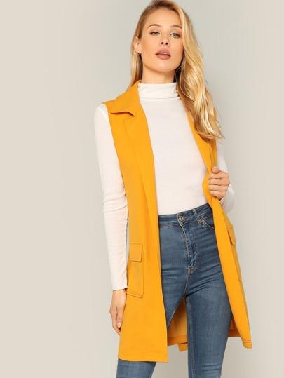 2018 Spring Autumn Cape Blazer Women Work Wear Open Front Poncho Coat Notch Lapel Split Long Sleeve Casual Suit Jacket Outwear Suits & Sets