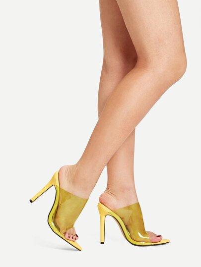 af473ec42 Heels, High Heels & Kitten Heels   SHEIN IN