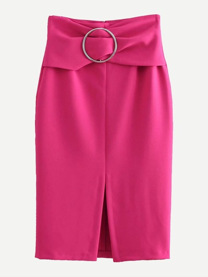 c161593c330b Skirts | Maxi skirts, denim skirts, pencil skirts |SHEIN IN