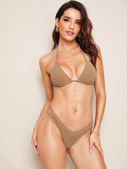 dc0bbfe3dab4 Women's Bikinis | Two-Piece Swimsuits | SHEIN