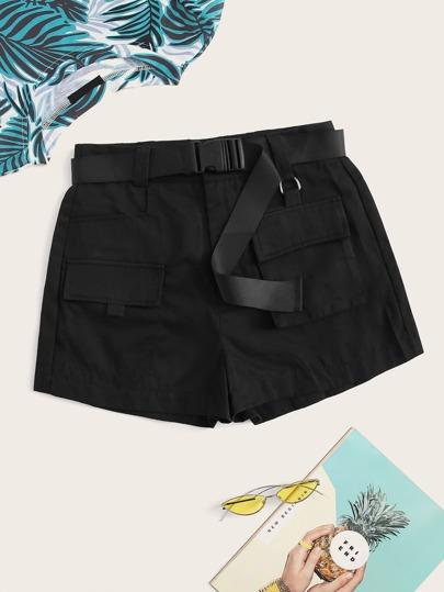 4460a50218 Women's Shorts, Casual Shorts, Cycling Shorts & More | SHEIN UK
