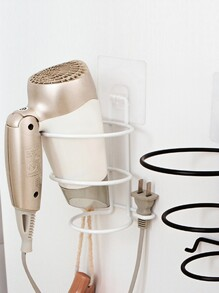 Hair Dryer  Holder 1pc