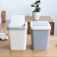 Mini Desktop Storage Bucket 1pc