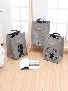 Portable Storage Bag 1pc